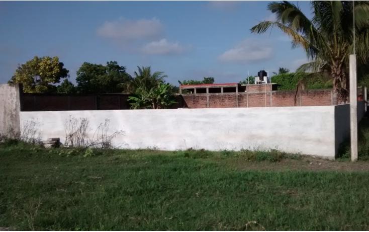 Foto de terreno habitacional en venta en  , el tejar, medellín, veracruz de ignacio de la llave, 1264013 No. 04