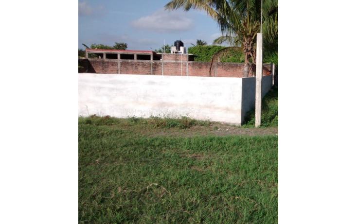 Foto de terreno habitacional en venta en  , el tejar, medellín, veracruz de ignacio de la llave, 1264013 No. 06