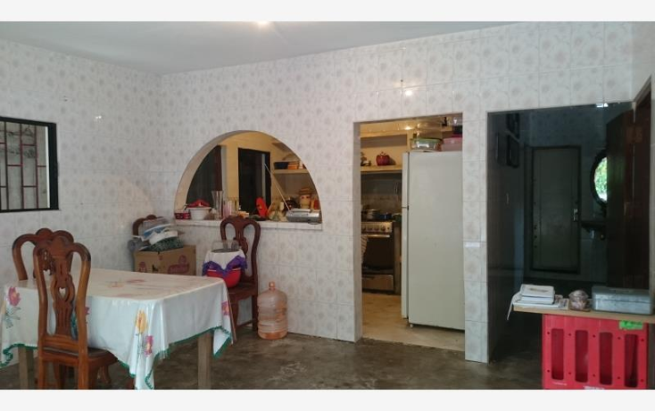 Foto de casa en venta en  , el tejar, medell?n, veracruz de ignacio de la llave, 1536162 No. 02