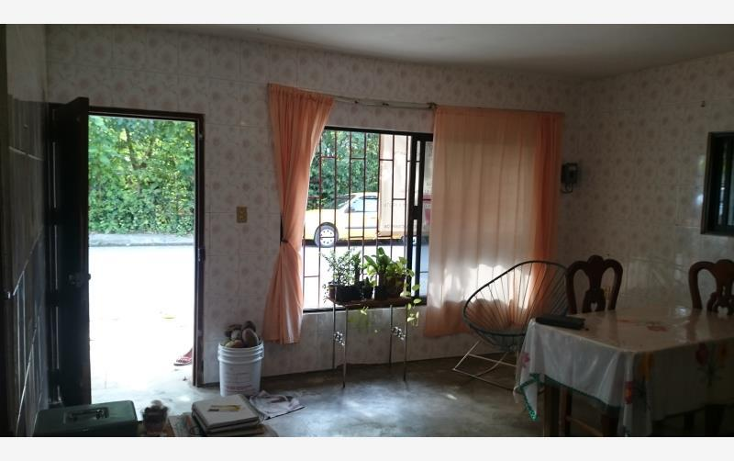 Foto de casa en venta en  , el tejar, medell?n, veracruz de ignacio de la llave, 1536162 No. 07