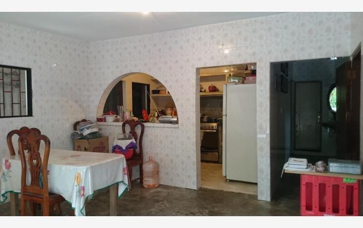 Foto de casa en venta en  , el tejar, medellín, veracruz de ignacio de la llave, 1562402 No. 02