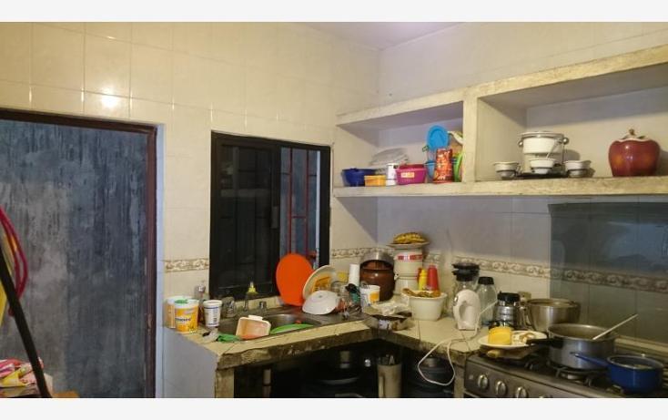 Foto de casa en venta en  , el tejar, medellín, veracruz de ignacio de la llave, 1562402 No. 03