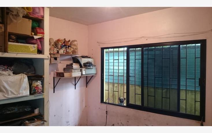 Foto de casa en venta en  , el tejar, medellín, veracruz de ignacio de la llave, 1562402 No. 10