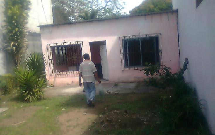 Foto de terreno habitacional en venta en  , el tejar, medell?n, veracruz de ignacio de la llave, 1683276 No. 02