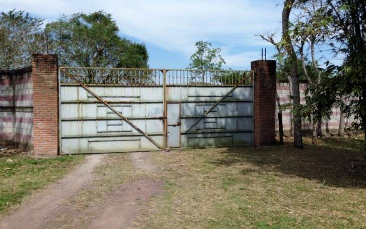 Foto de rancho en venta en  , el tejar, medellín, veracruz de ignacio de la llave, 827473 No. 04