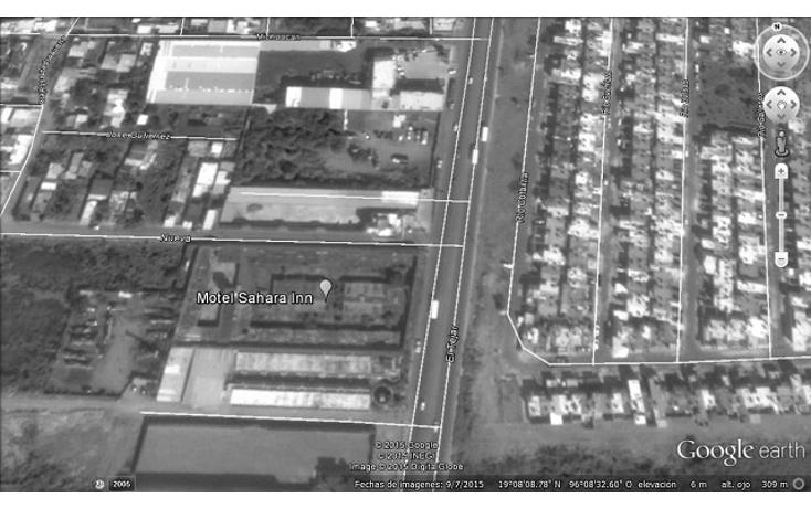 Foto de terreno habitacional en venta en  , el tejar, medellín, veracruz de ignacio de la llave, 946431 No. 01