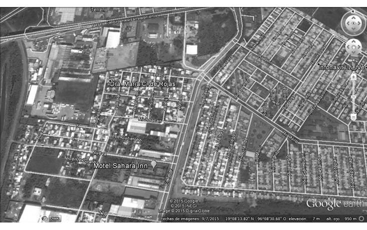 Foto de terreno habitacional en venta en  , el tejar, medellín, veracruz de ignacio de la llave, 946431 No. 02