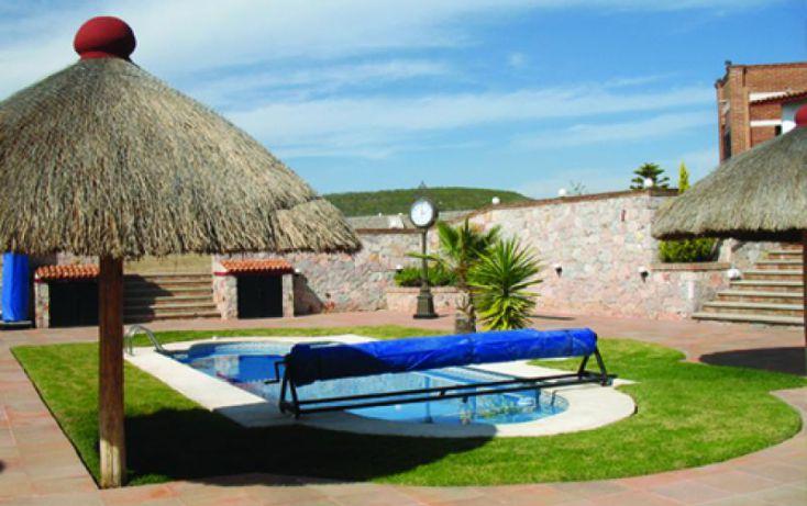 Foto de rancho en venta en el tejocote, tequisquiapan centro, tequisquiapan, querétaro, 221019 no 01