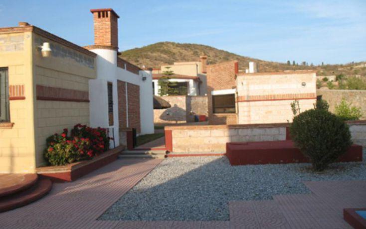 Foto de rancho en venta en el tejocote, tequisquiapan centro, tequisquiapan, querétaro, 221019 no 07