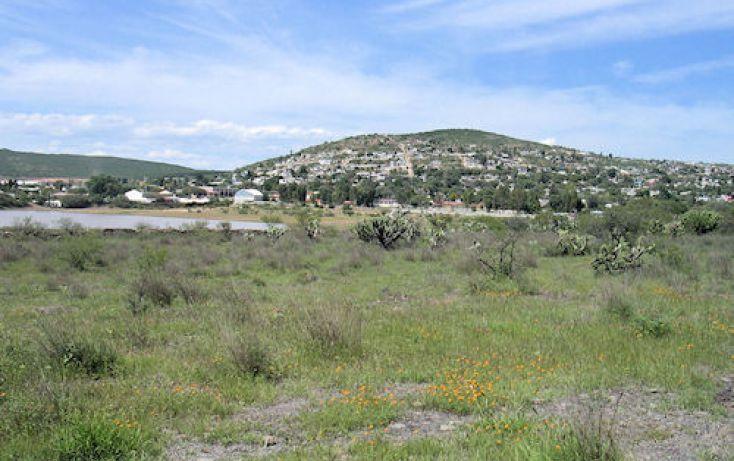 Foto de terreno habitacional en venta en, el tejocote, tequisquiapan, querétaro, 1248933 no 01