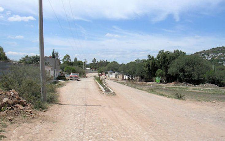 Foto de terreno habitacional en venta en, el tejocote, tequisquiapan, querétaro, 1248933 no 02