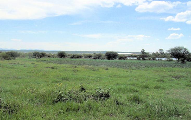 Foto de terreno habitacional en venta en  , el tejocote, tequisquiapan, quer?taro, 1248933 No. 07