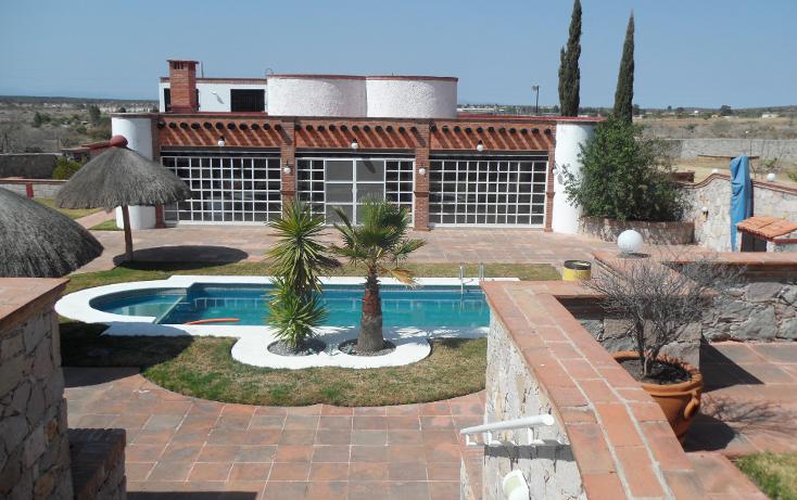 Foto de casa en venta en  , el tejocote, tequisquiapan, quer?taro, 1262841 No. 01
