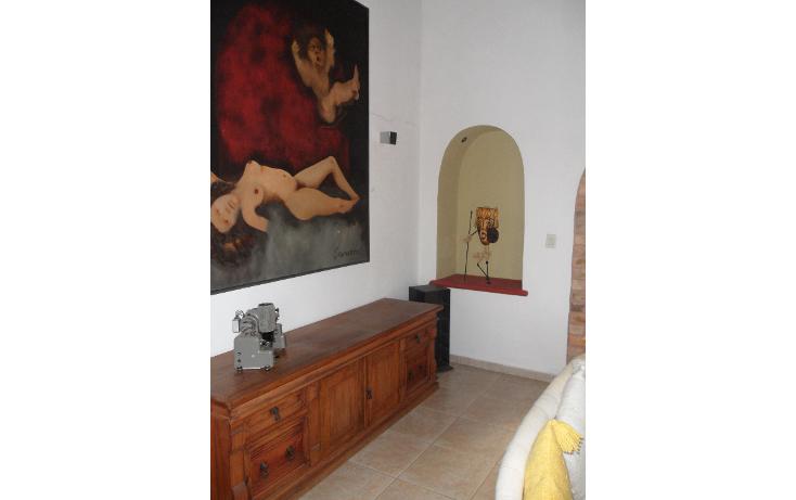 Foto de casa en venta en  , el tejocote, tequisquiapan, quer?taro, 1262841 No. 04