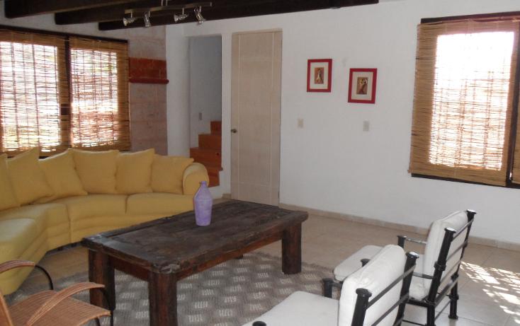 Foto de casa en venta en  , el tejocote, tequisquiapan, quer?taro, 1262841 No. 08