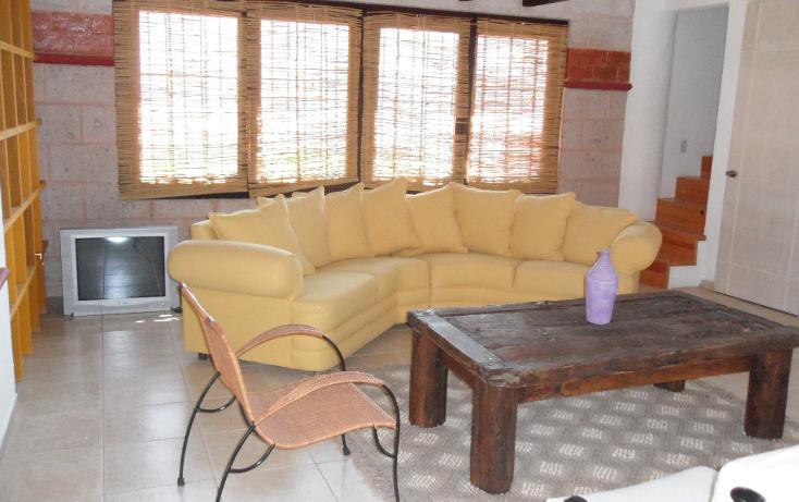 Foto de casa en venta en  , el tejocote, tequisquiapan, quer?taro, 1262841 No. 09
