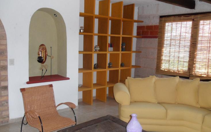Foto de casa en venta en  , el tejocote, tequisquiapan, quer?taro, 1262841 No. 10