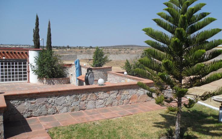 Foto de casa en venta en  , el tejocote, tequisquiapan, quer?taro, 1262841 No. 100