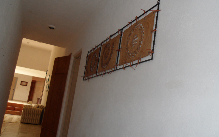 Foto de casa en venta en  , el tejocote, tequisquiapan, quer?taro, 1262841 No. 102