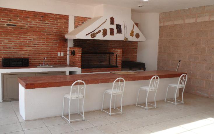 Foto de casa en venta en  , el tejocote, tequisquiapan, quer?taro, 1262841 No. 108