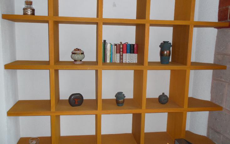 Foto de casa en venta en  , el tejocote, tequisquiapan, quer?taro, 1262841 No. 11