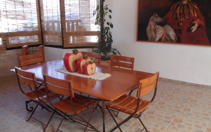 Foto de casa en venta en  , el tejocote, tequisquiapan, quer?taro, 1262841 No. 110