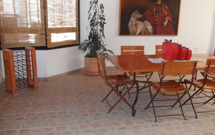 Foto de casa en venta en  , el tejocote, tequisquiapan, quer?taro, 1262841 No. 111