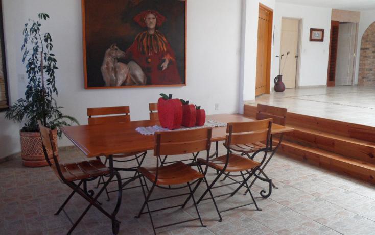 Foto de casa en venta en  , el tejocote, tequisquiapan, quer?taro, 1262841 No. 112