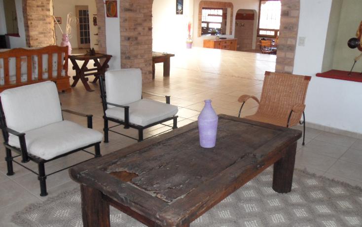 Foto de casa en venta en  , el tejocote, tequisquiapan, quer?taro, 1262841 No. 12