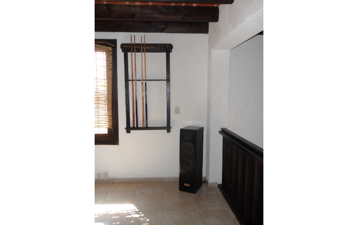 Foto de casa en venta en  , el tejocote, tequisquiapan, quer?taro, 1262841 No. 17