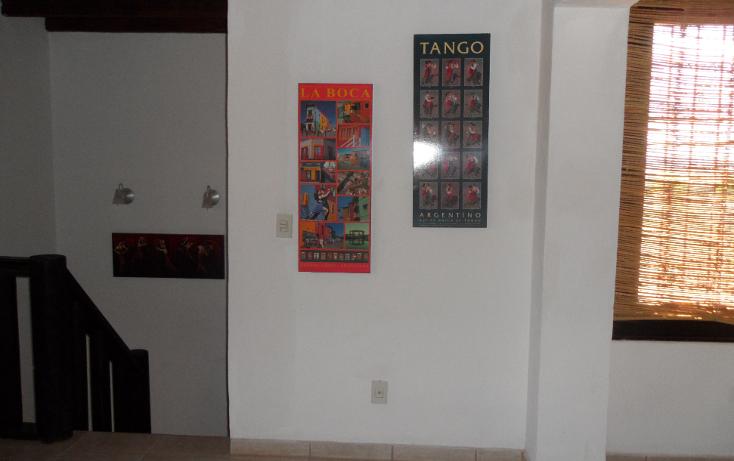 Foto de casa en venta en  , el tejocote, tequisquiapan, quer?taro, 1262841 No. 18