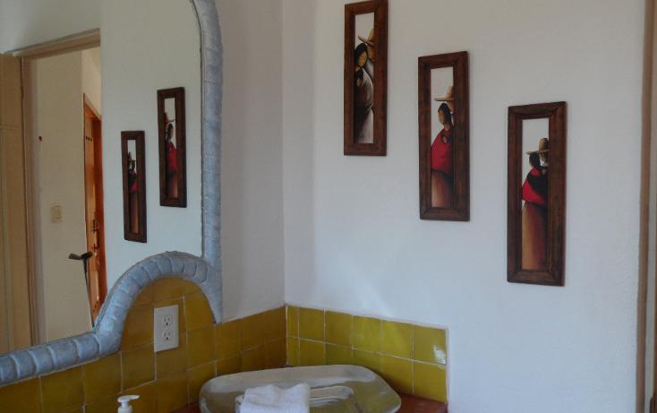 Foto de casa en venta en  , el tejocote, tequisquiapan, quer?taro, 1262841 No. 19