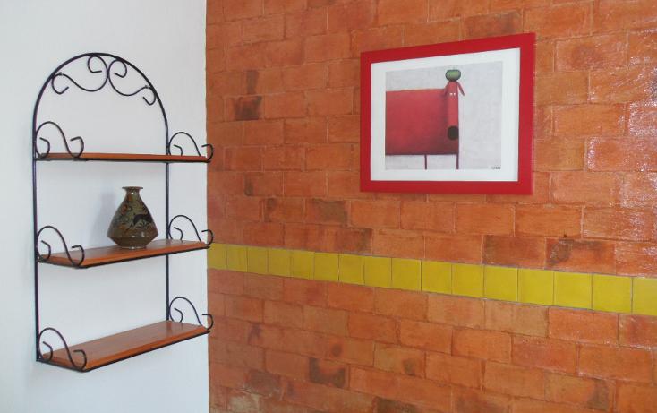 Foto de casa en venta en  , el tejocote, tequisquiapan, quer?taro, 1262841 No. 20
