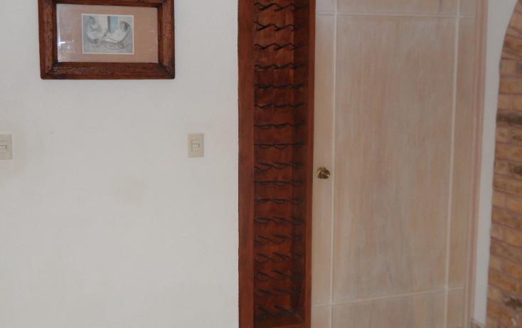 Foto de casa en venta en  , el tejocote, tequisquiapan, quer?taro, 1262841 No. 22