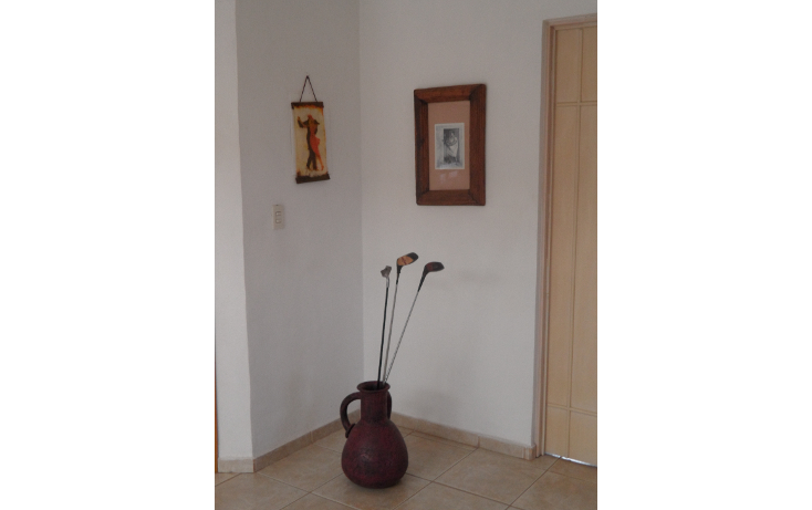 Foto de casa en venta en  , el tejocote, tequisquiapan, quer?taro, 1262841 No. 23