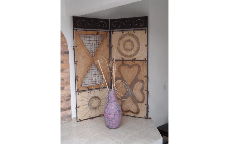 Foto de casa en venta en  , el tejocote, tequisquiapan, quer?taro, 1262841 No. 27