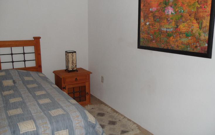 Foto de casa en venta en  , el tejocote, tequisquiapan, quer?taro, 1262841 No. 31