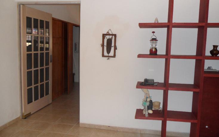 Foto de casa en venta en  , el tejocote, tequisquiapan, quer?taro, 1262841 No. 34