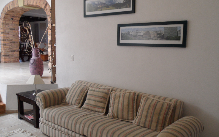 Foto de casa en venta en  , el tejocote, tequisquiapan, quer?taro, 1262841 No. 36
