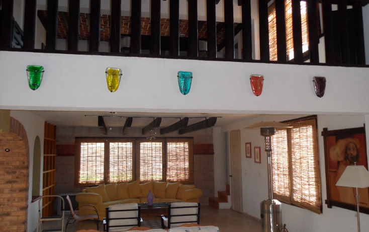 Foto de casa en venta en  , el tejocote, tequisquiapan, quer?taro, 1262841 No. 37