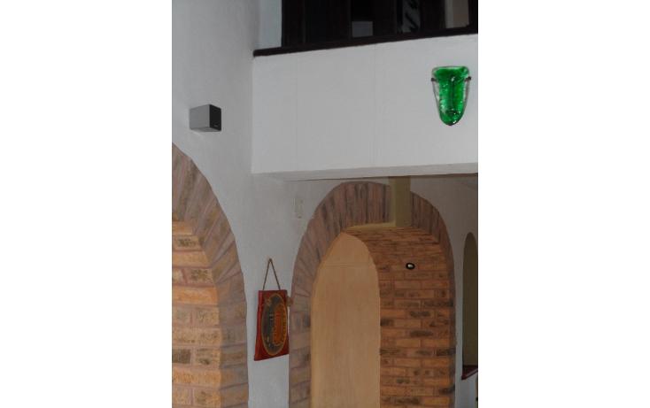 Foto de casa en venta en  , el tejocote, tequisquiapan, quer?taro, 1262841 No. 38