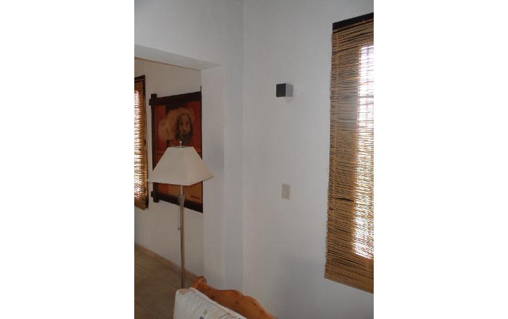 Foto de casa en venta en  , el tejocote, tequisquiapan, quer?taro, 1262841 No. 40