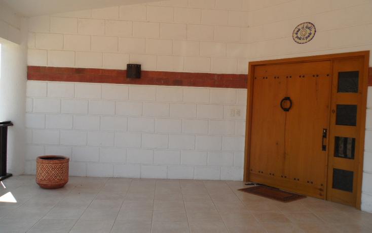 Foto de casa en venta en  , el tejocote, tequisquiapan, quer?taro, 1262841 No. 42
