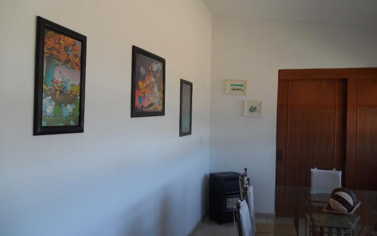 Foto de casa en venta en  , el tejocote, tequisquiapan, quer?taro, 1262841 No. 45
