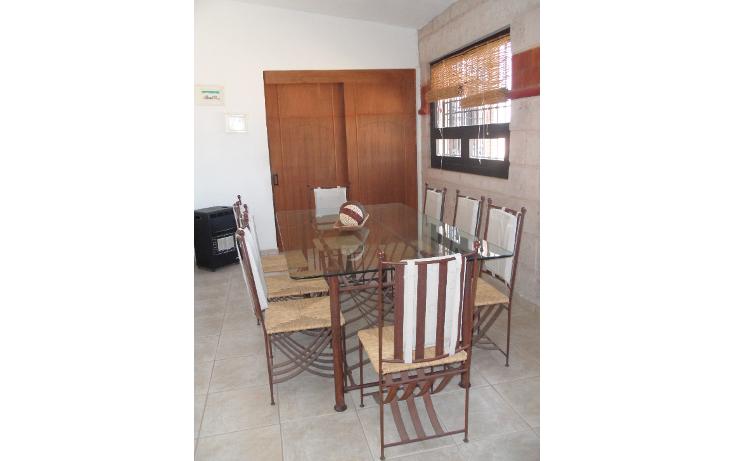 Foto de casa en venta en  , el tejocote, tequisquiapan, quer?taro, 1262841 No. 46