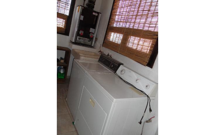 Foto de casa en venta en  , el tejocote, tequisquiapan, quer?taro, 1262841 No. 47