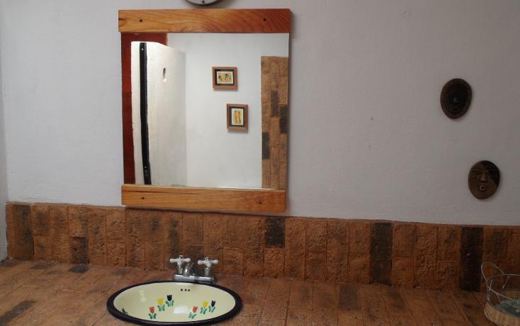 Foto de casa en venta en  , el tejocote, tequisquiapan, quer?taro, 1262841 No. 49
