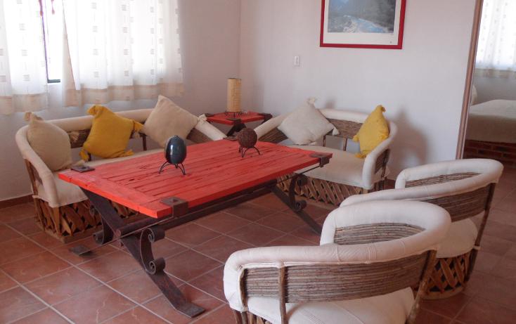 Foto de casa en venta en  , el tejocote, tequisquiapan, quer?taro, 1262841 No. 53