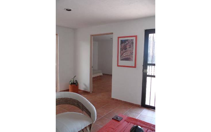 Foto de casa en venta en  , el tejocote, tequisquiapan, quer?taro, 1262841 No. 55
