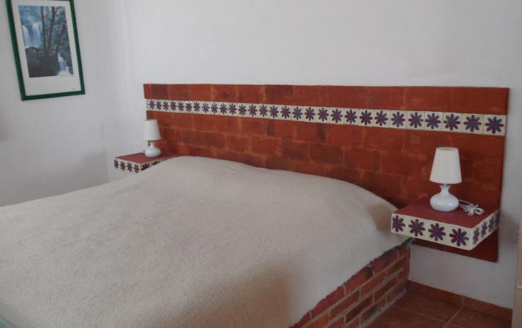 Foto de casa en venta en  , el tejocote, tequisquiapan, quer?taro, 1262841 No. 60
